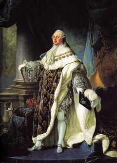 Ученые не обнаружили крови Людовика XVI на окровавленном платке