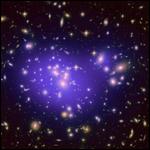 Наблюдения в реальном времени указывают на равномерность расширения Вселенной