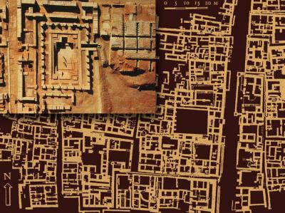 Как Боги уничтожили древний город