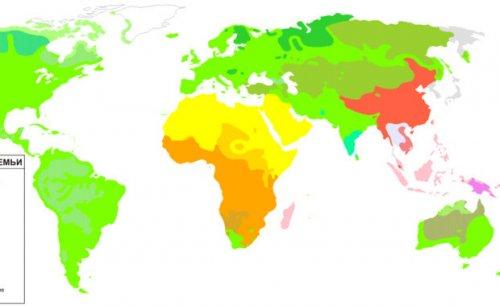Языки енисейцев и на-дене объединили в одну семью