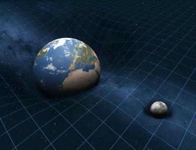 Исследования предполагают, что наша Вселенная подобна сверхтекучей жидкости