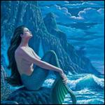 Мифические существа русалки: спорные теории