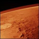 Недра Марса изрядно обводнены