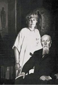 Агарти и Шамбала