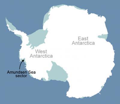 Уровень Мирового океана повысится на 4,5 метра