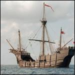 Найденные у Гаити обломки корабля принадлежат «Санта-Марии» Колумба