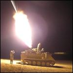 Израильтяне начали испытания «карманной артиллерии»