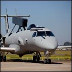 Бразилия получила первый модернизированный летающий радар