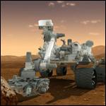 Марсоход заподозрили в распространении жизни на Марсе