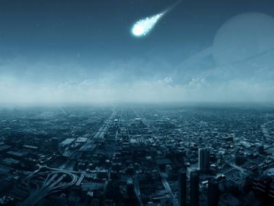 Война с пришельцами
