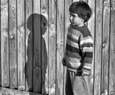 8 жутких рассказов маленьких детей о своих воображаемых друзьях