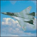 Россия поставит Сирии 12 истребителей МиГ-29 к 2018 году