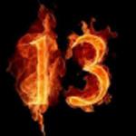 Число 13 и его влияние на нас