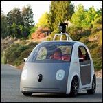Google выпустит автомобиль без руля