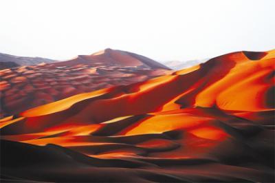 Великая Пустыня. Что погребено под песками Сахары?
