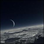Астрономы заподозрили у системы Плутон-Харон связанную атмосферу