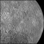 Астрономы раскрыли тайну отсутствия морей на обратной стороне Луны