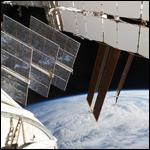 Экипаж МКС оперативно справился с задымлением