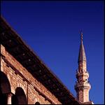 Могла ли Украина стать мусульманской страной?