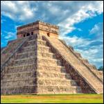 Чичен-Ица: город индейцев майя