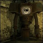 В России появилась лаборатория боевых роботов
