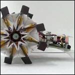 Искусство оригами поможет роботам преодолевать препятствия