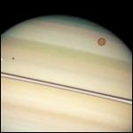 На Титане обнаружен солёный океан