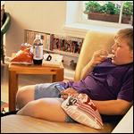 Ученые доказали отсутствие связи между избытком калорий и ожирением