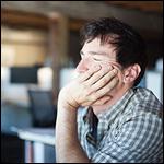 Обнаружен антидепрессивный эффект бессонницы