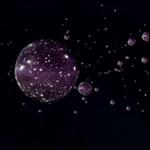 Физики столкнули пузыри вселенных