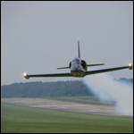 США отменили участие истребителя F-35 в Фарнборо