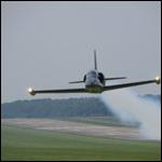 Чехи возобновят производство учебных самолетов L-39