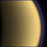 Физик из МФТИ смоделировал атмосферу Титана