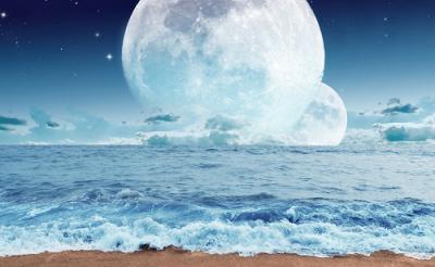 У планет-океанов может быть не меньше континентов, чем у Земли