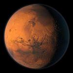 Есть ли вода на Марсе
