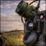 Прибор наведения противотанковых ракет приспособили к борьбе с малярией