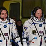 Экипаж МКС запустил наноспутник