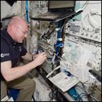 НАСА выявило депрессию у астронавтов на МКС