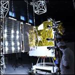 Китай запустил спутник системы зондирования Земли