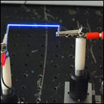 Ученые предложили способ передачи энергии по воздуху