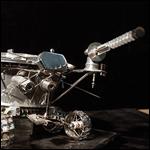 Полезные ископаемые Луны для Роскосмоса добудут роботы