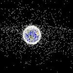 Роскосмос наведет порядок на орбите Земли за 11 миллиардов рублей
