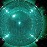 Ученые в лаборатории смогли заглянуть в «душу» Солнца