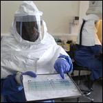 Первыми жертвами эпидемии лихорадки Эбола стали участники похорон гвинейского знахаря