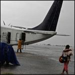 Недалеко от аэропорта в столице Никарагуа упал метеорит