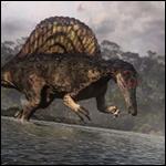 Крупнейший хищный динозавр оказался плодом эволюционного эксперимента