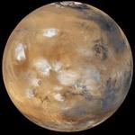 Индийский зонд приближается к орбите Марса