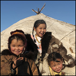 Среди предков европейцев оказались древние сибиряки