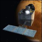 Индийский зонд вышел на орбиту Марса