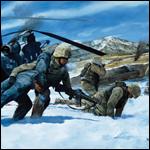 Большие потери американского спецназа в Афганистане объяснили космической погодой
